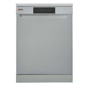 Mašina za suđe VOX LC12A15 BIXE; 60cm; 12 kompleta; 6 programa; E