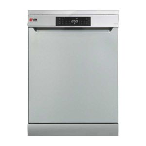 Mašina za suđe VOX LC15A22-IXE; 60cm; 15 kompleta; 7 programa; E