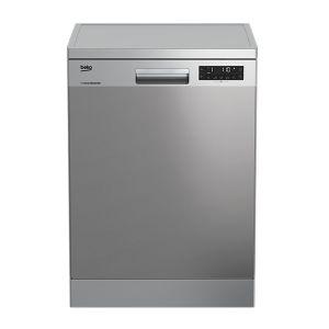 Mašina za suđe BEKO DFN 26424 X; Buka: 46dB ; 6 programa; A++