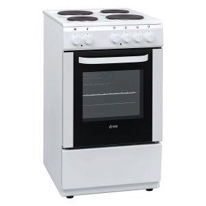 Štednjak VOX EHB500, Električni, 4 zone za kuhanje, A