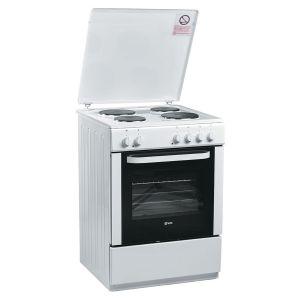 Štednjak VOX EHB604 XL, Električni, 4 zone za kuhanje, A