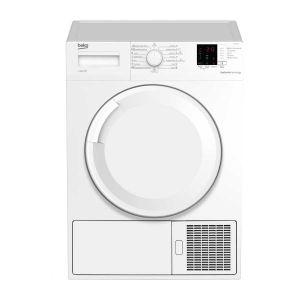 Mašina za sušenje veša BEKO DS 8312 PX, 8kg, toplotna pumpa, A+, 15 programa
