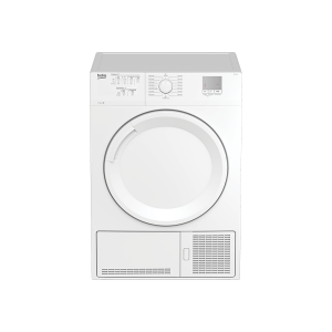 Mašina za sušenje veša BEKO DF 7111 PAW; 7kg; Kondenzacijska; B; 15 programa