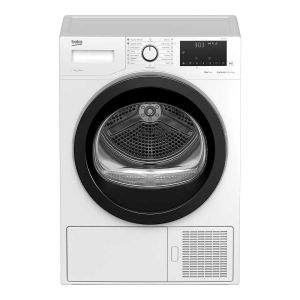 Mašina za sušenje veša BEKO DF 7439 SX; 7kg; Toplotna pumpa; 15 programa