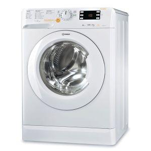 Mašina za pranje i sušenje veša INDESIT XWDE 861480X WWGG; 8/6kg; 16 programa; 1400 o/min