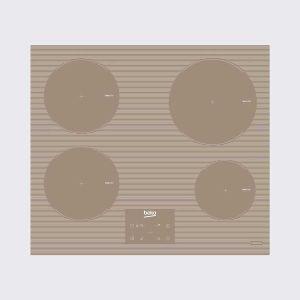 Ugradbena ploča BEKO HII64400 ATBG, indukcijska, kontole na dodir