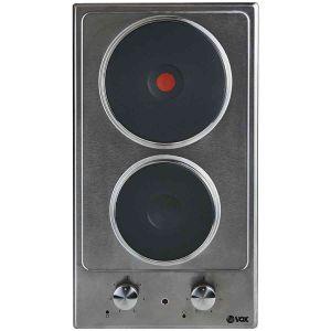 Ugradbena ploča VOX EBX200EIX; Električna; 3000W