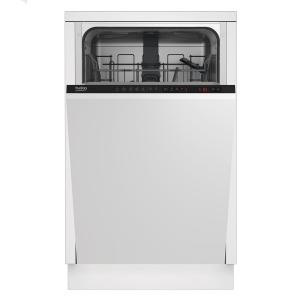 Ugradbena mašina za suđe BEKO DIS 25011