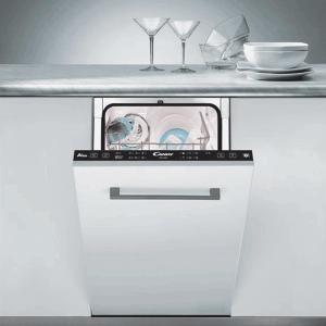 Ugradbena mašina za suđe CANDY CDI 1L952