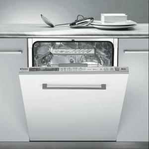 Ugradbena mašina za suđe CANDY CDIM 6766