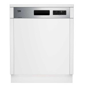 Polugradbena mašina za suđe BEKO DSN 26421 X; 60cm; 14 kompleta; 6 programa; A++