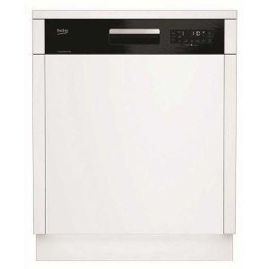 Polugradbena mašina za suđe BEKO DSN 26420 B; 60cm; 14 kompleta; 6 programa; A++