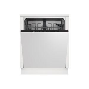 Ugradbena mašina za suđe BEKO DIN 34322; 60cm; 13 kompleta; 4 programa; A++