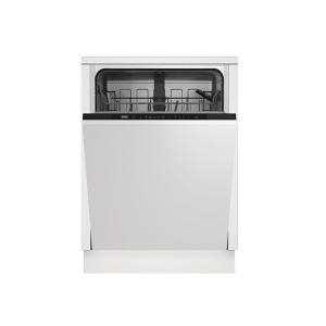 Ugradbena mašina za suđe BEKO DIN 36422; 60cm; 14 kompleta; 6 programa; A++