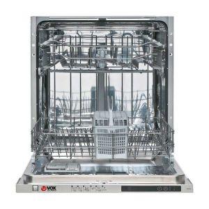 Ugradbena mašina za suđe VOX GSI6644; 60cm; 13 kompleta; 6 programa; A++