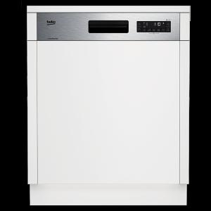 Poluugradbena mašina za suđe BEKO DSN 28430 X