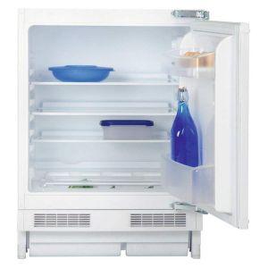 Ugradbeni frižider BEKO BU 1101 HCA; 130l; Statički; A