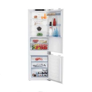 Ugradbeni frižider BEKO BCN 130002 NF; 124/65l; No Frost; A++
