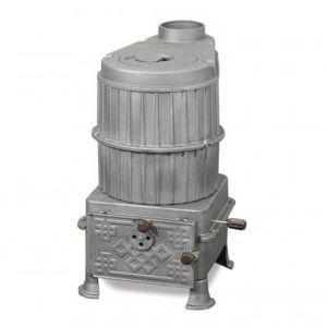 Gusana peć na čvrsto gorivo SILVER 183; 6kW