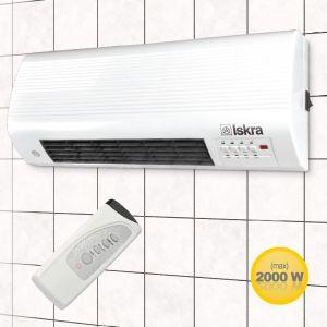 Zidna Grijalica ISKRA PTC-2021L