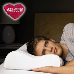 Anatomski jastuk za muškarce