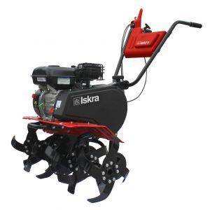 Motokopačica ISKRA; GR-8007A-P212; 4,2kW; rezervoar 3,6l; 212ccm