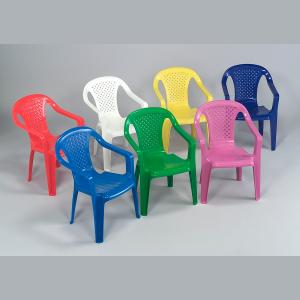 Dječija stolica PVC