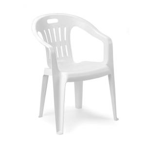 Vrtna stolica PIONA (BIJELA)