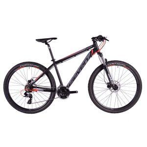 """Biciklo Eleven Vortex 1.0; 29""""; Veličina L; (crveno/crno)"""