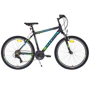 "Biciklo CROSS ROMERO; 480mm; 26""; BLK; aluminijum; 2021"
