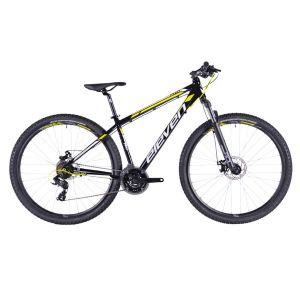 """Biciklo Eleven PRO DISC; 29""""; Veličina M (Crna/žuta)"""