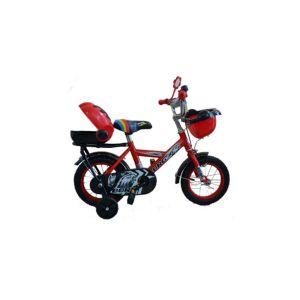 Biciklo dječije; BORG; crvena; 3201-12