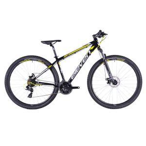 """Biciklo Eleven PRO DISC; 29""""; Veličina L (Crna/žuta)"""