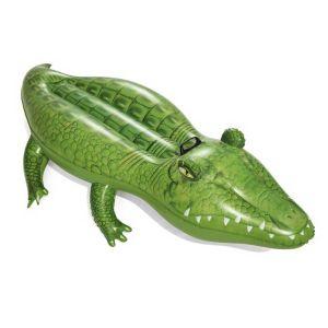 Plutajući Dušek Krokodil; 4HRV0127