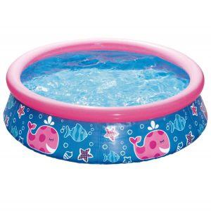 Dječiji bazen SWING POOLS 3EXB0162; 152x38cm