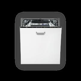 Ugradbena mašina za suđe BEKO DIN-5833