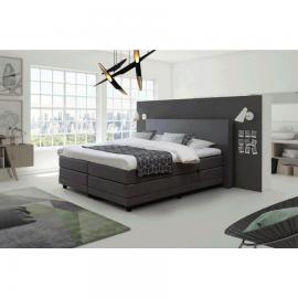 Krevet Alta 160x200 + madrac + nadmadrac